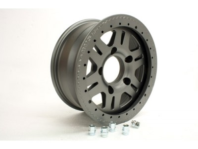 TERRAFIRMA RVS Alloy Wheel...
