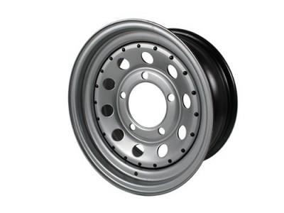 Modular Steel Wheel -...