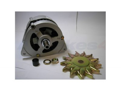 Alternator Assy 200 TDI
