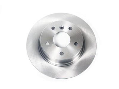 Brake Disc Rear - Solid Disc