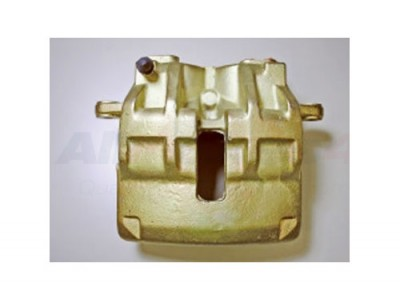 Caliper - Assembly - Front...
