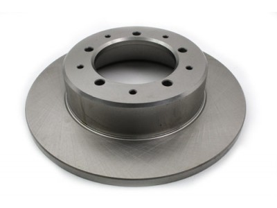 copy of Brake Disc - Front...