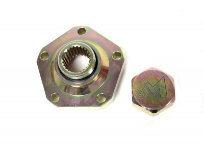 H/D Drive Flange - Early...