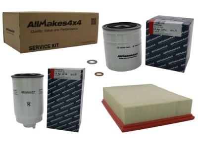 300 TDI Service Kit