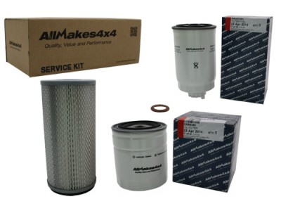 200 TDI Service Kit