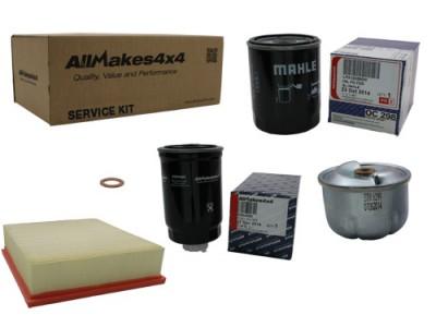 TD5 Service Kit