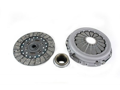 B&B Clutch Kit