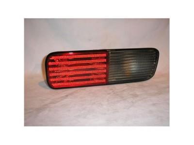 Lamp Assembly - Rear Bumper...