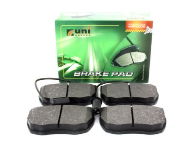 Brake Pad Set - Front...