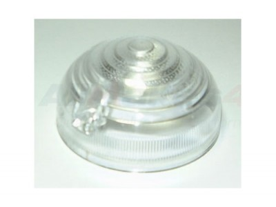 Lens Lamp Front Clear