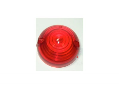 Lamp Side Lighting Rear Red