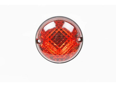 Lamp Rear Fog Lighting Rear