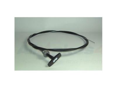 Cable - Bonnet Release