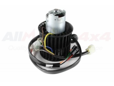 Motor/Fan Assy Without...