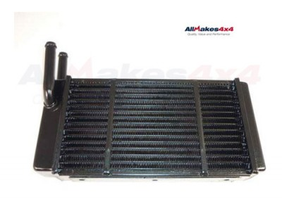 Matrix - Heater Assembly