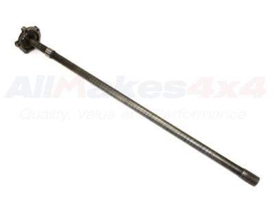 Axle Shaft - Rear Drive Shaft