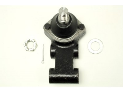 A Frame Bracket and Ball Joint
