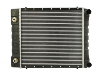 Radiator - Assembly - 300TDI