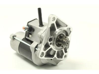 Starter Motor - Engine...