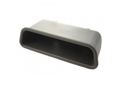 Handle - Door Pull - Grey