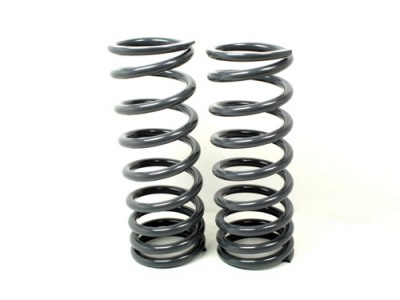 Medium Load Rear Springs -...