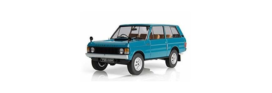 LR - Range Rover Classic